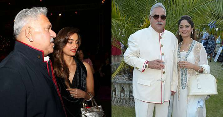 India Tv - Reports say Vijay Mallya and Pinky Lalwani are expected to tie the knot soon. This will be Mallya's third marriage.