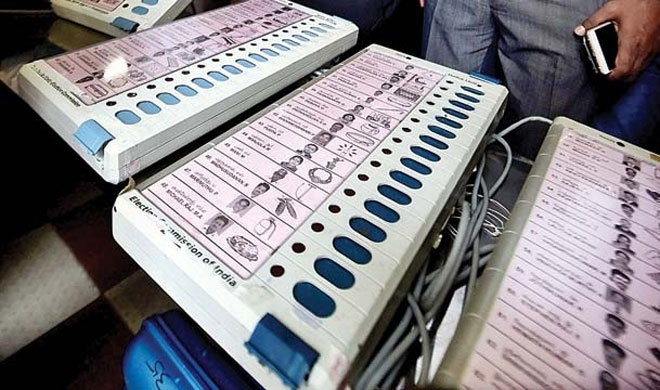 Election Commission not to extend postal ballot facility to citizens above 65 yrs