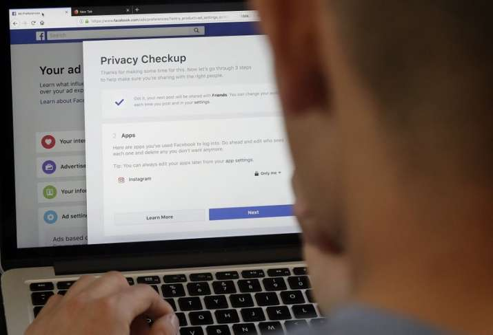 New Facebook privacy tools to allow users more control on