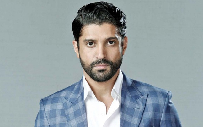 Farhan Akhtar rubbished rumours of playing cop in Don