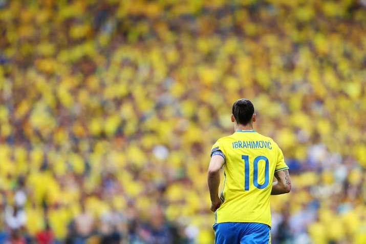India Tv - Ibrahimovic may return to International duty.