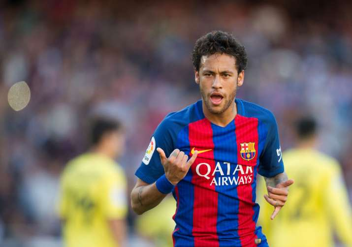 Image result for neymar barcelona