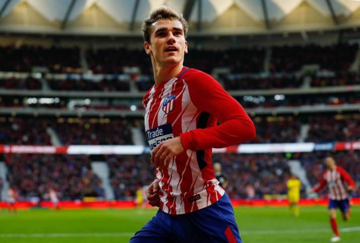 India Tv - Barcelona have agreed to sign Griezman from Atleti
