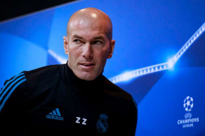 India Tv - Zidane has had his eye on the Brazilian for a while now.