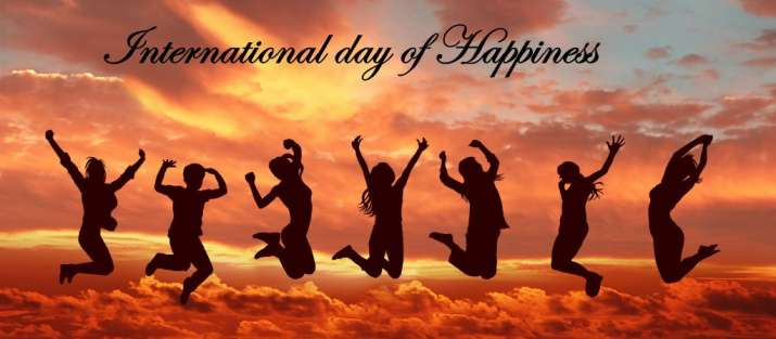 India Tv - International Day of Happiness