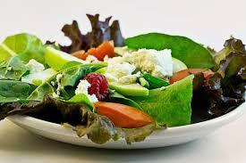 Mediterranean diet can help in boosting bone density in