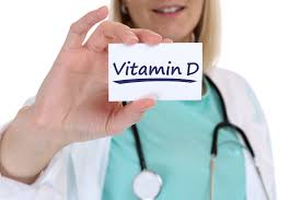 Vitamin D deficiency can increase forearm fracture risk in