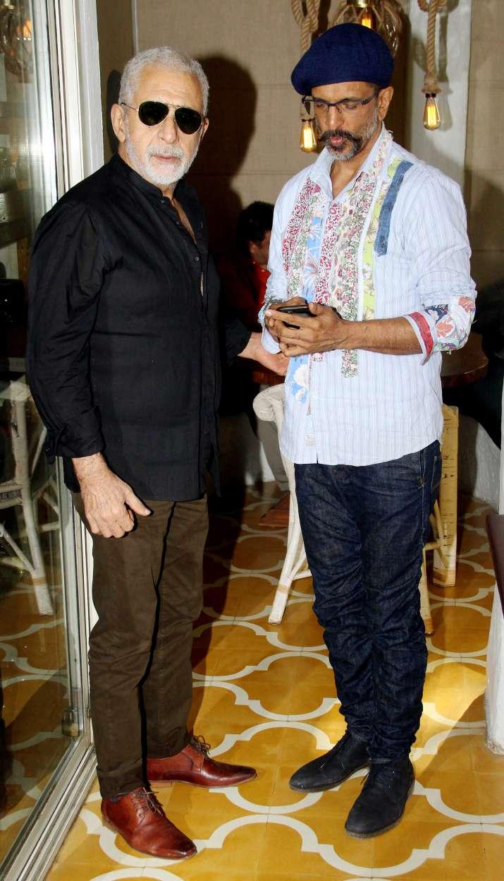 India Tv - Naseeruddin Shah
