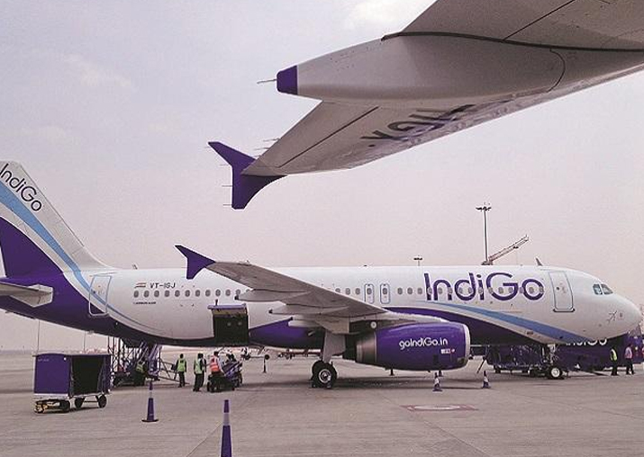 Representational pic - DGCA grounds 11 A320 neo planes on