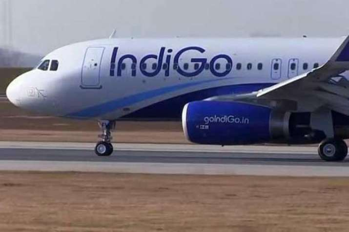 IndiGo flight suffers tyre burst while landing at Hyderabad