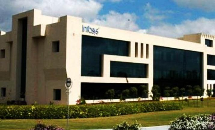 Infosys to open tech hub in US, hire 1,000 Americans by 2022