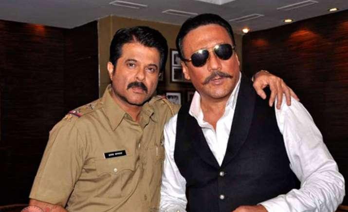 Jackie Shroff reveals he slapped Anil Kapoor 17 times once