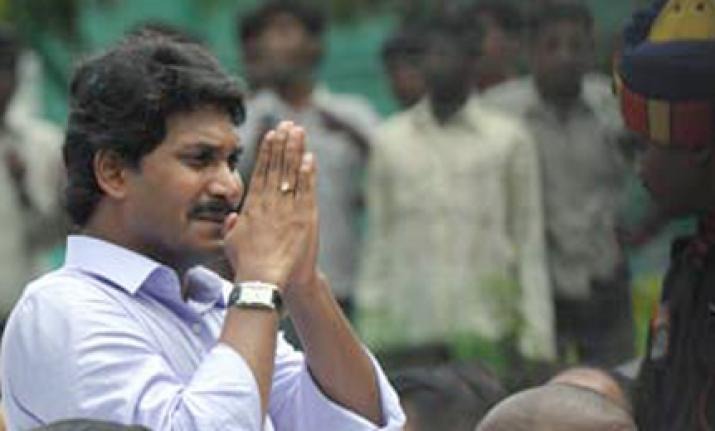 Jaganmohan Reddy's remark came after the TDP quit the NDA