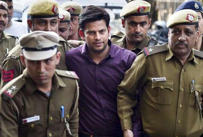 CS assault case: Delhi HC notice to police on bail plea of