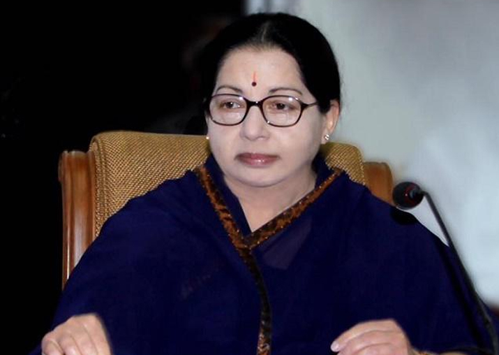 No Jayalalithaa footage to prevent people from watching: