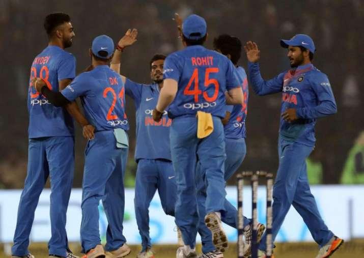 Sri Lanka vs India Cricket Live Streaming Online: Watch