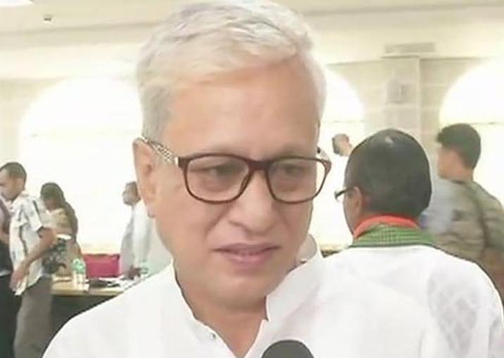 Tripura Deputy CM Jishnu Deb Burman