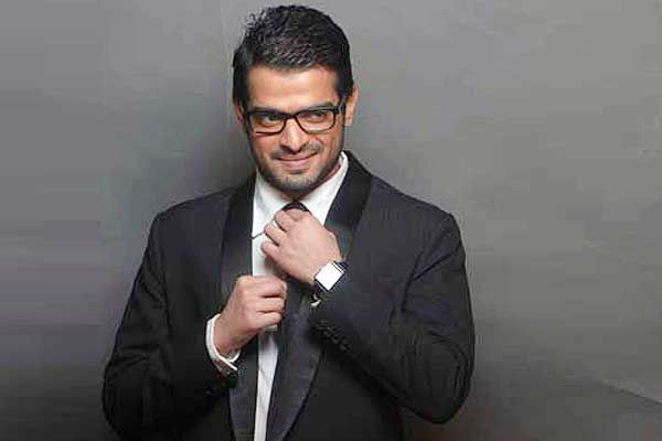 TV actor Karan Patel has an 'important message' for haters