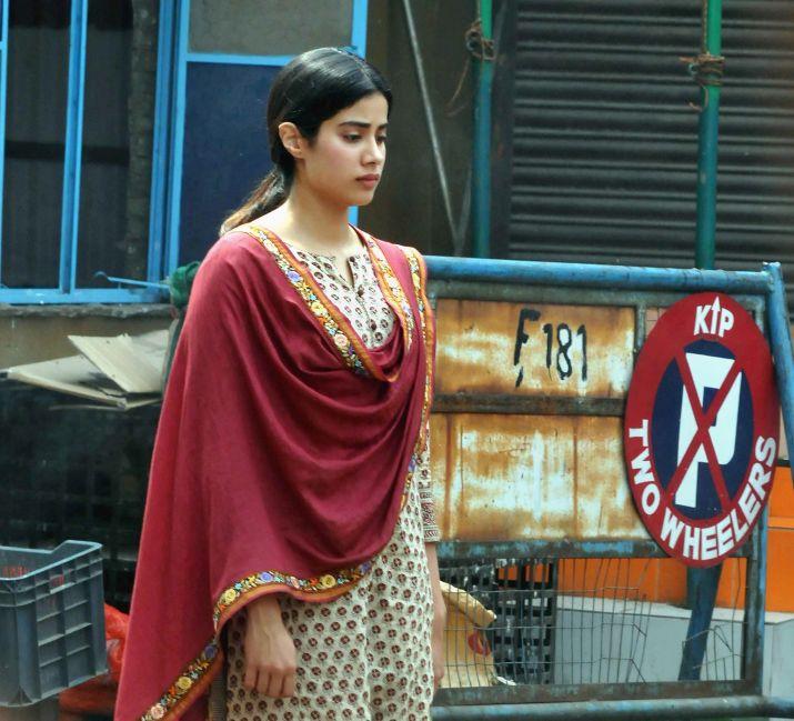 India Tv - Janhvi Kapoor