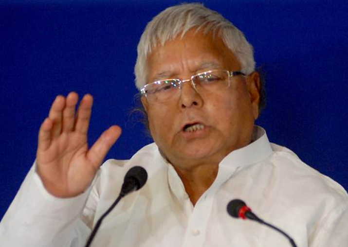 Bihar bypolls: Lalu terms outcome of Bihar bypolls as