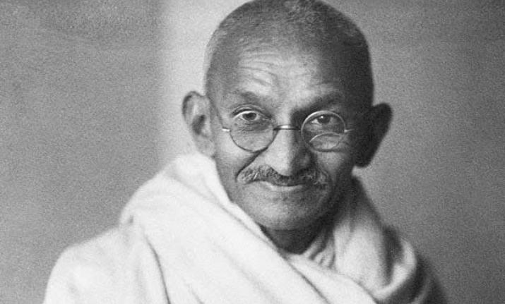 Rare signed Gandhi photo fetches $41,000 at US auction