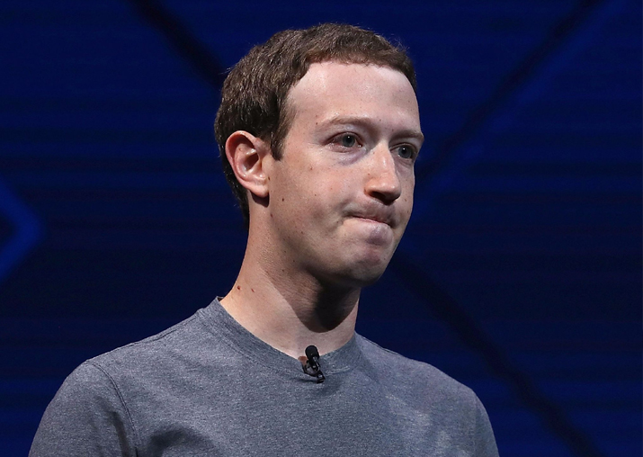 UK parliamentary committee summons Mark Zuckerberg over