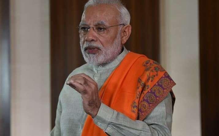 PM Modi to address the nation through 'Mann ki Baat': When
