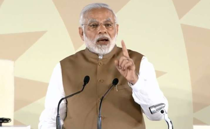 ISA Summit 2018: PM Modi calls for concessional, less-risky