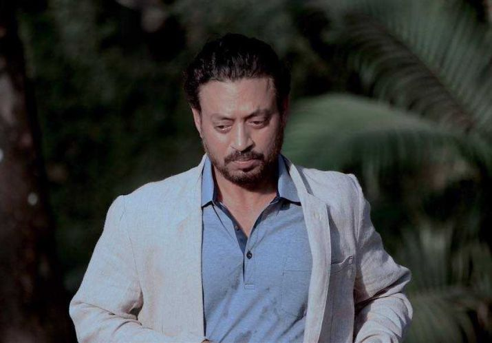 Reports of Irrfan Khan being admitted to Kokilaben Hospital