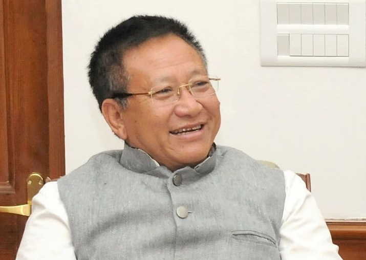NIA summons ex-Nagaland CM TR Zeliang in 'terror funding'