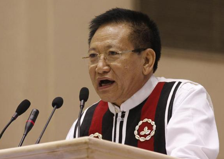 Nagaland Assembly Election Results: CM TR Zeliang wins by