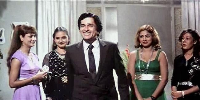India Tv - Shashi Kapoor