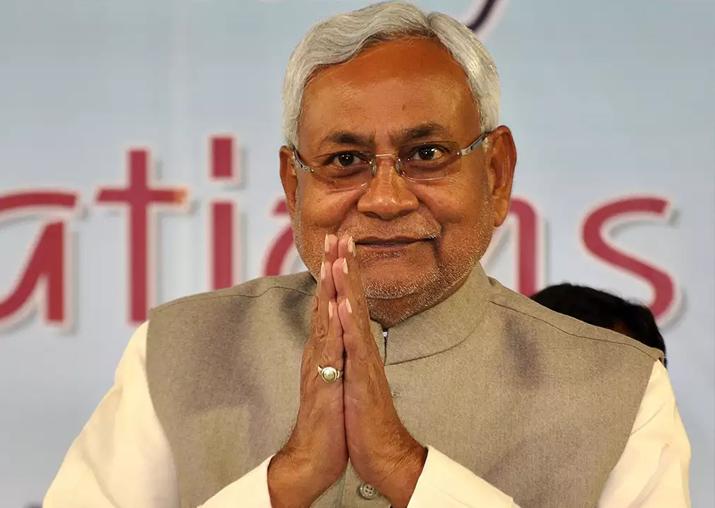Bihar bypolls: Nitish Kumar congratulates winning