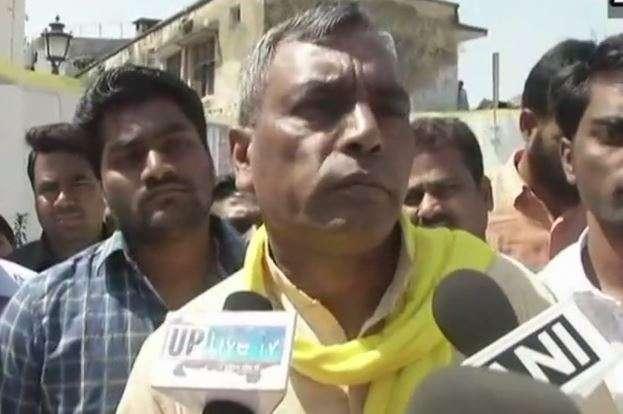 Rajya Sabha polls: BJP ally in UP, OP Rajbhar, threatens to
