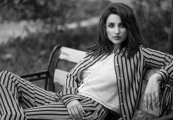 Image result for parineeti chopra photoshoot
