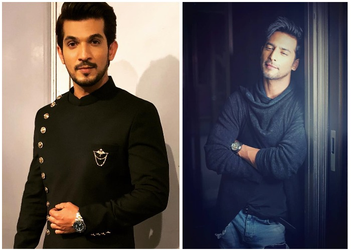 Women's Day Special: Sehban Azim, Arjun Bijlani and other TV