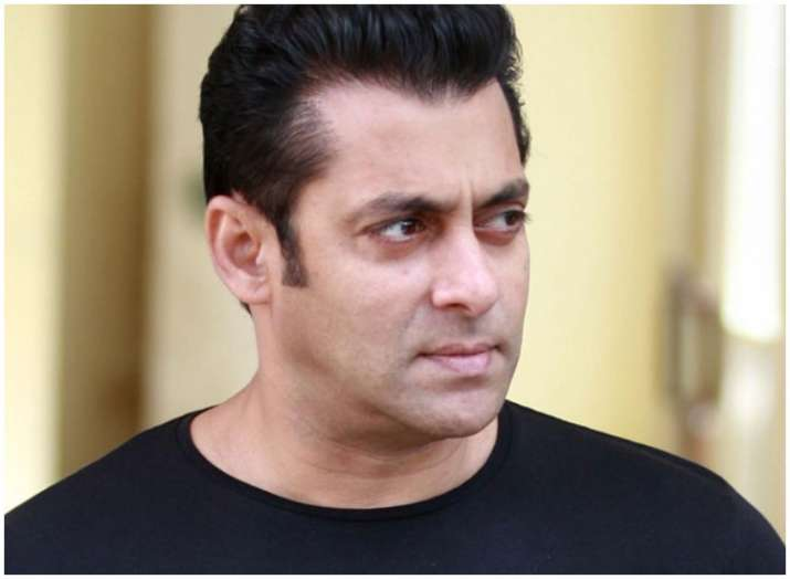 Salman Khan blackbuck case