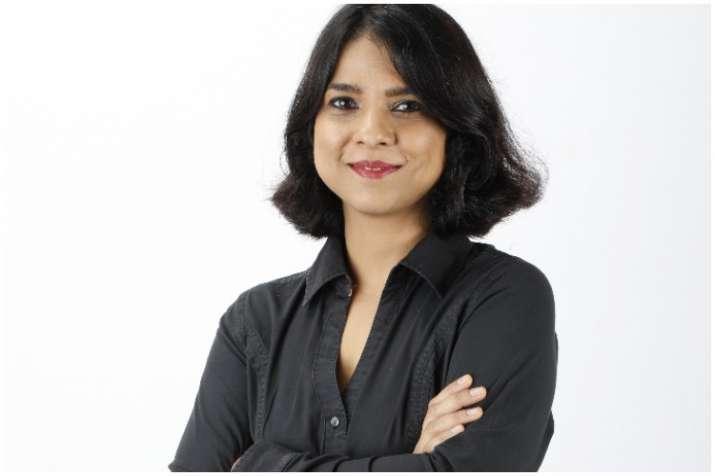 Sonia Parandekar