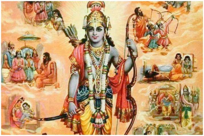 Ram Navami 2018 Wishes Whatsapp Quotes Sms Hd Images Facebook