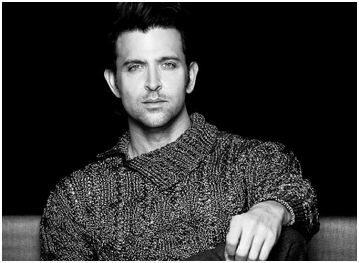 Hrithik Roshan shares empowering message on facing your