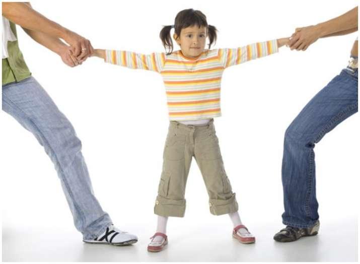 Parental conflict damages children's mental health, finds a