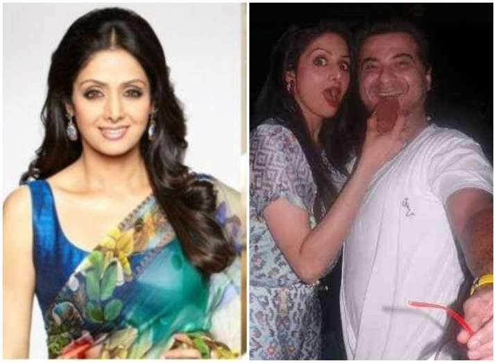 Sanjay Kapoor on Sridevi death