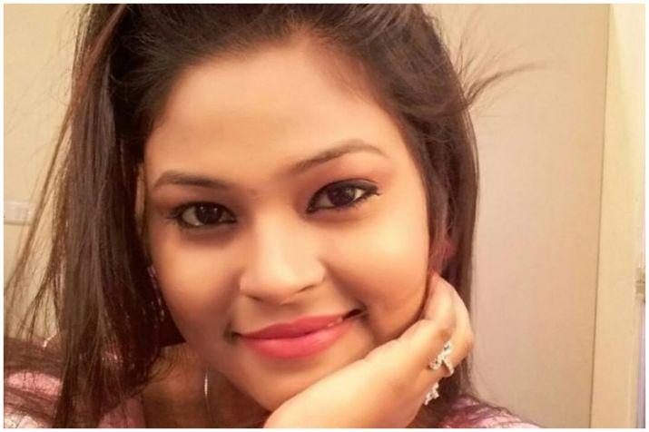 Moumita Saha death