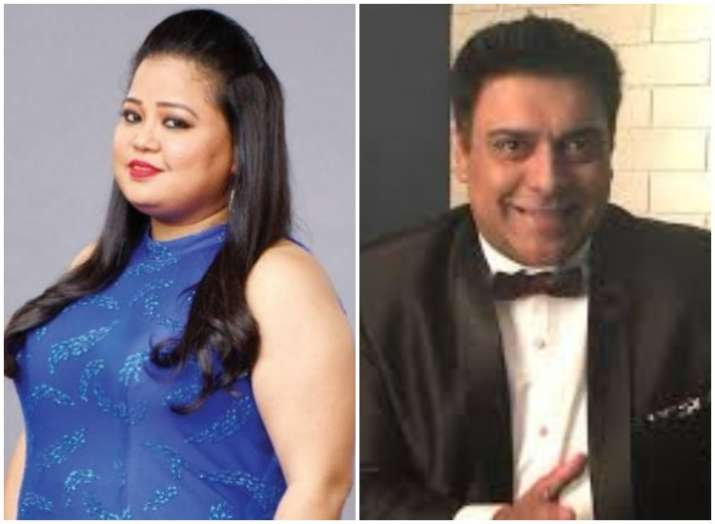 Comedy High School: Bharti Singh joins Ram Kapoor's show