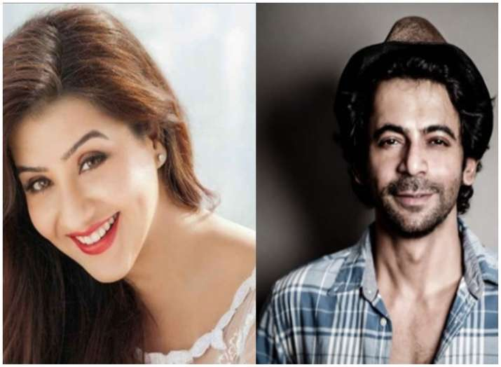 Sunil Grover's new show with Shilpa Shinde amid Family Time