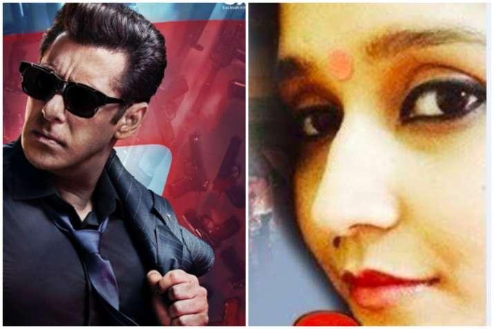 Salman Khan, Pooja Dadwal