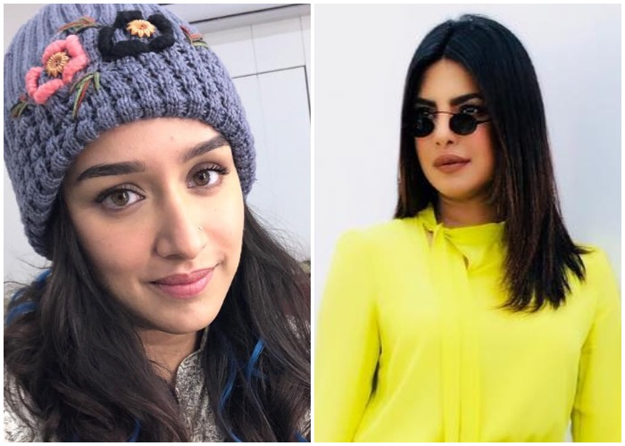 Earlier There Were Reports That Shraddha Kapoor Will Be Joining Priyanka Chopra And Salman Khan In Ali Abbas Zafars Bharat