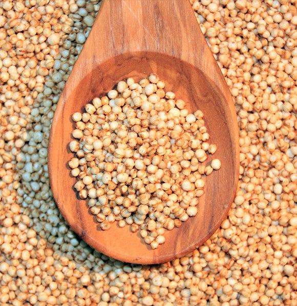 India Tv - Quinoa