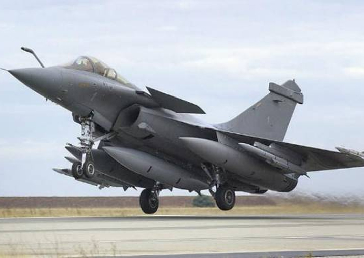 No White Paper on Rafale deal: Government