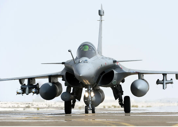 Govt must come clean on Rafale deal: Congress